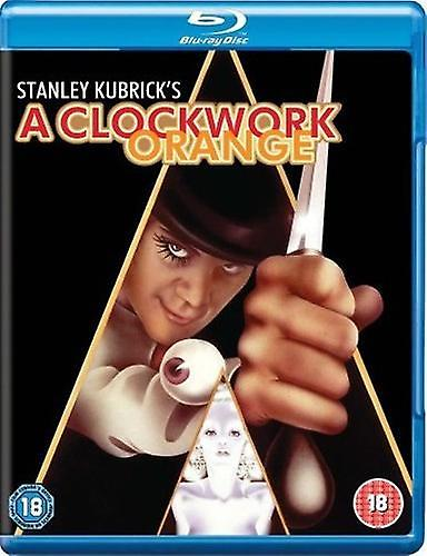 comparison of a clockwork orange and A clockwork orange study guide contains a biography of anthony burgess, literature essays, quiz questions, major themes, characters, and a full summary and analysis.