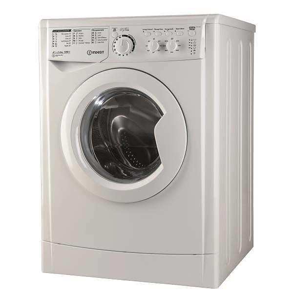 Indesit EWC 61252 WFRM (Bianco)