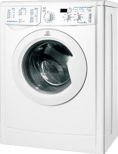 Indesit IWUD 41051 C Eco (Bianco)