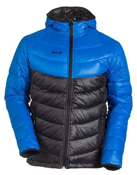 Izas Alsek Giacca Feathers Jacket (Uomo)