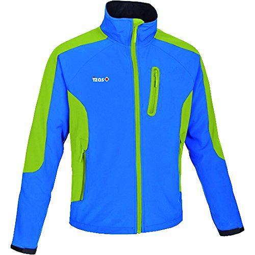 Izas Loire Softshell Jacket (Uomo)