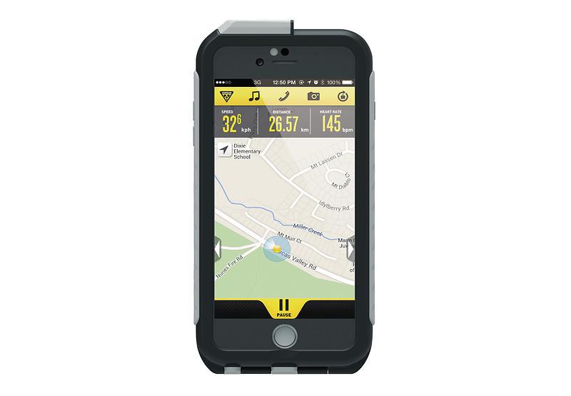 Topeak Weatherproof RideCase for iPhone 6 Plus/6s Plus