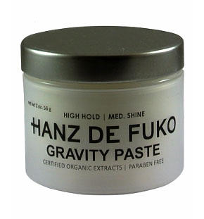 best hair styling paste best deals on hanz de fuko gravity paste 56g hair styling 1179 | 3477384