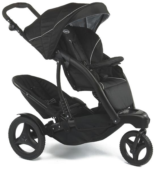 Graco Quattro Tour Duo Double Pushchair Best Price Compare Deals