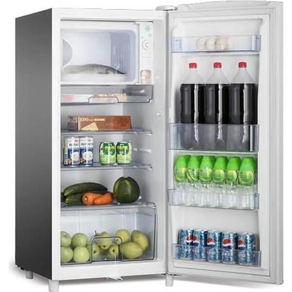Hisense RR195D4DG1 (Argento)