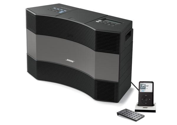 bose acoustic wave music system ii au meilleur prix comparez les offres de cha ne hi fi sur. Black Bedroom Furniture Sets. Home Design Ideas