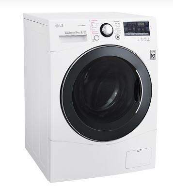 d tails produit lg fh4a8jds2 blanc machine laver. Black Bedroom Furniture Sets. Home Design Ideas