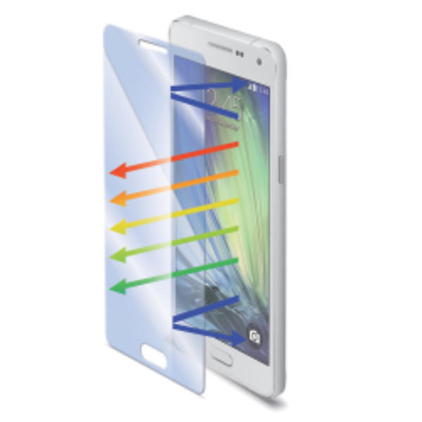 Celly Glass Protector for Samsung Galaxy A7