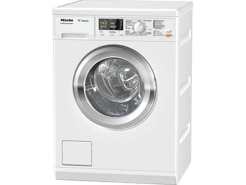 miele wda201 wpm blanc au meilleur prix comparez les offres de machine laver sur led nicheur. Black Bedroom Furniture Sets. Home Design Ideas