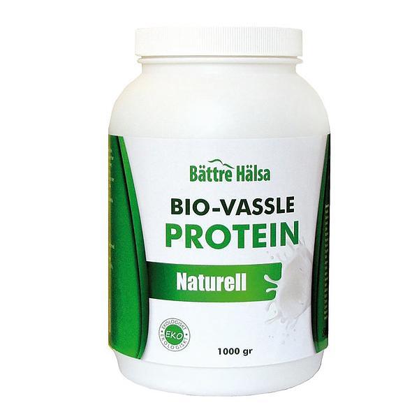 vassleprotein naturell