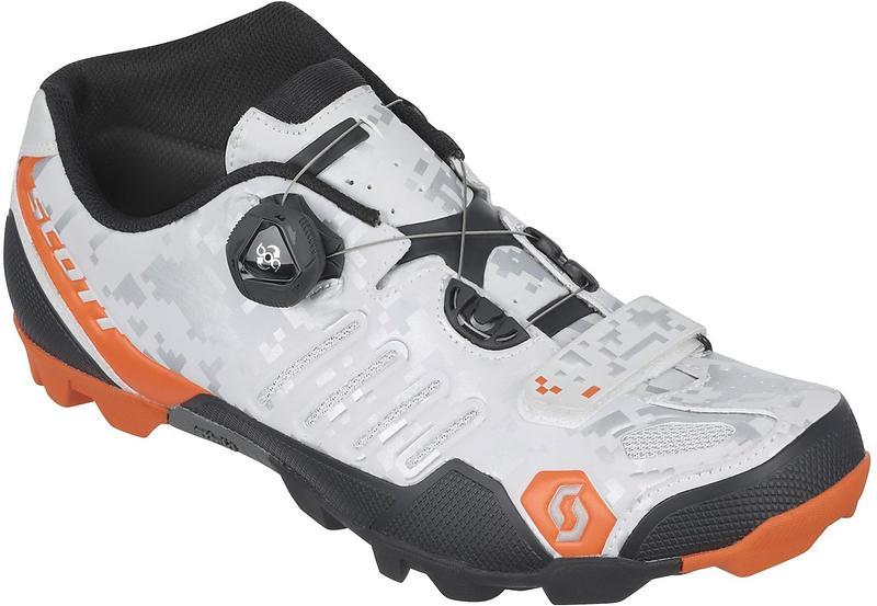 Scott Shr-Alp RS MTB (Uomo)
