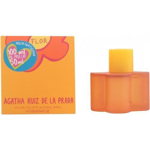 Agatha Ruiz De La Prada Flor edt 100ml