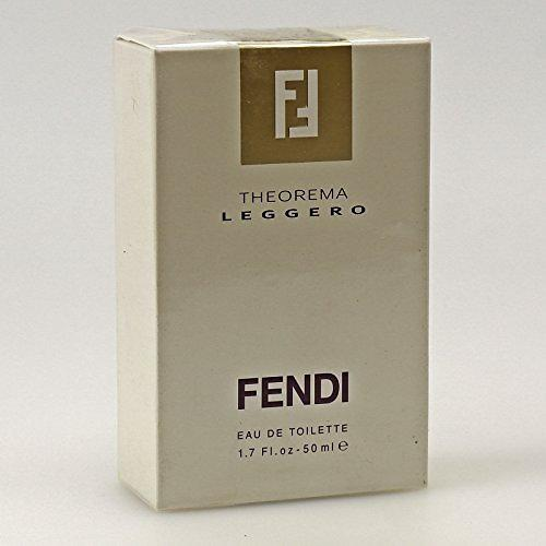Fendi Theorema Leggero edt 50ml