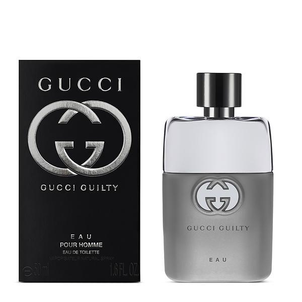 Gucci Guilty Eau Pour Homme edt 50ml