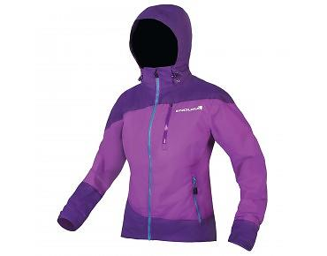 Endura Singletrack Jacket (Donna)