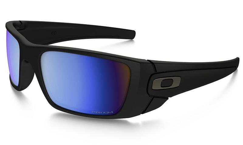 Oakley Fuel Cell Prizm Deep Water Polarizzati