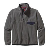 Patagonia Lightweight Synchilla Snap-T Fleece Pullover (Uomo)