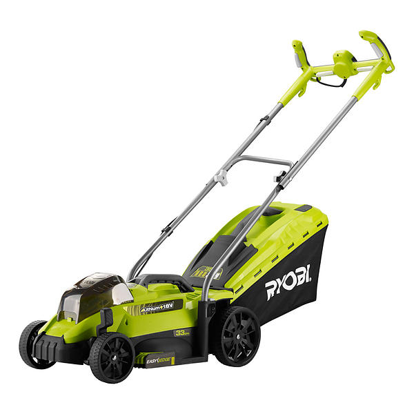 Best Deals On Ryobi Olm1833h W O Battery Lawn Mower