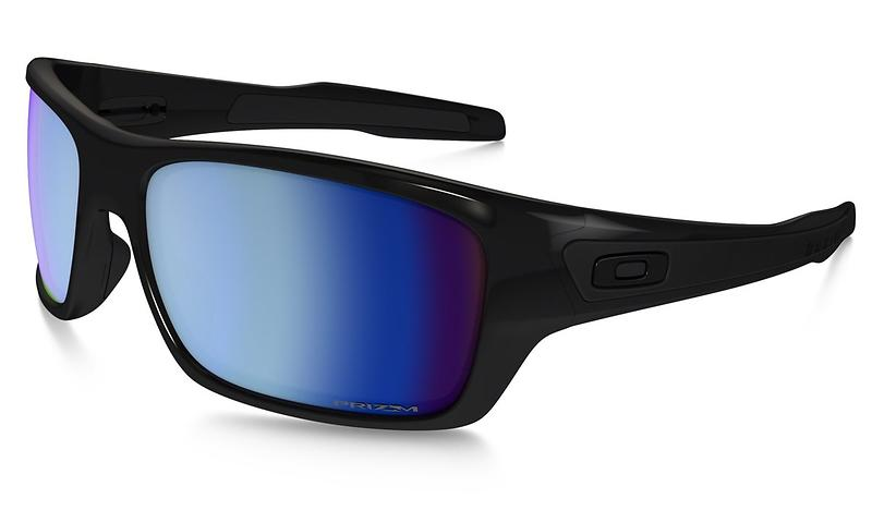 Oakley Turbine Prizm Deep Water Polarizzati