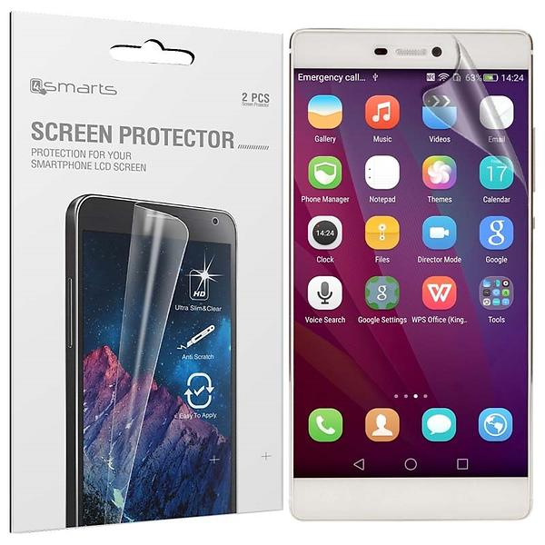 4smarts Screen Protector for Huawei P8