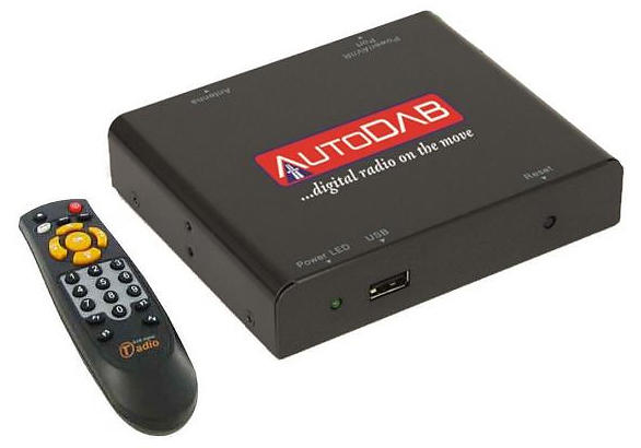 Best Deals On Autodab Av Dab Adapter Compare Prices On