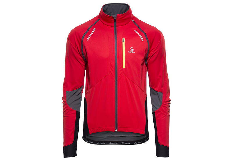 Löffler San Remo Softshell Light Zip Off Jacket (Donna)