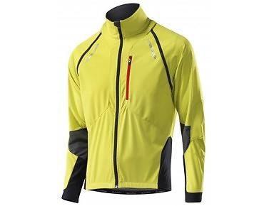 Löffler San Remo Softshell Light Zip Off Jacket (Uomo)