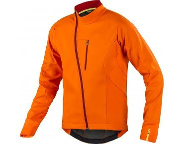 Mavic Aksium Thermo Jacket (Uomo)