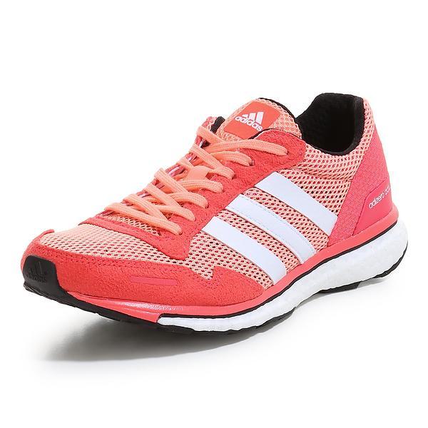 3a22445f Best pris på Adidas Adizero Adios 3 (Dame) Løpesko - Sammenlign priser hos  Prisjakt