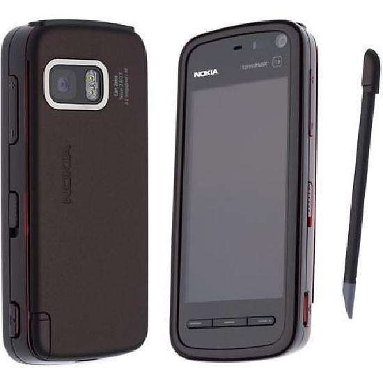 nokia 5800 xpressmusic au meilleur prix comparez les offres de t l phone portable sur led nicheur. Black Bedroom Furniture Sets. Home Design Ideas