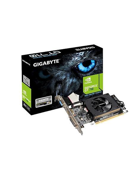 Gigabyte GeForce GT 710 LP HDMI 2GB