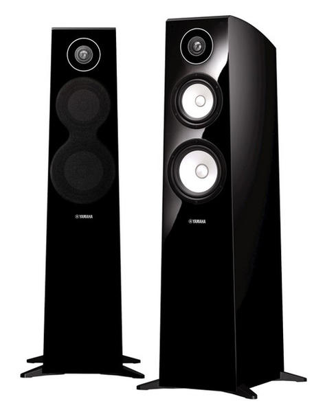 les meilleures offres de yamaha ns f700 enceinte colonne. Black Bedroom Furniture Sets. Home Design Ideas