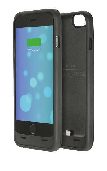 Trust Batta Battery Case for iPhone 6/6s