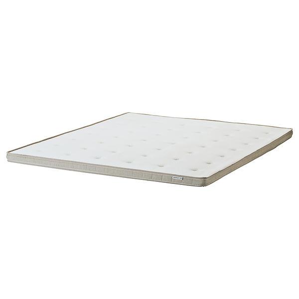 ikea tromsdalen matelas 180x200cm au meilleur prix comparez les offres de matelas sur led nicheur. Black Bedroom Furniture Sets. Home Design Ideas