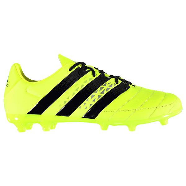 official photos bf44d 9f496 Adidas Ace 16.3 Leather FGAG (Uomo)