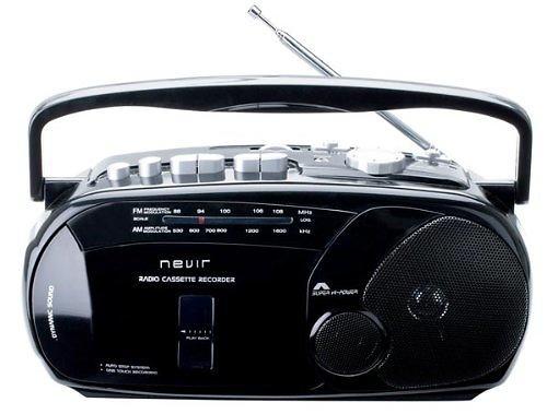 Nevir NVR-416 T