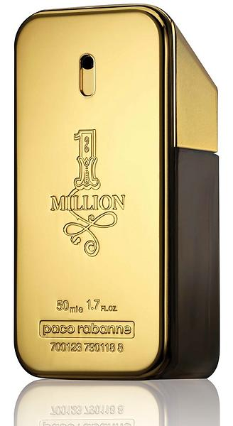 historique de prix de paco rabanne 1 million edt 50ml parfum trouver le meilleur prix. Black Bedroom Furniture Sets. Home Design Ideas