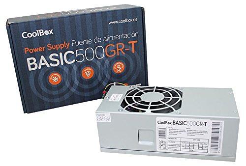 CoolBox BASIC500GR-T 500W