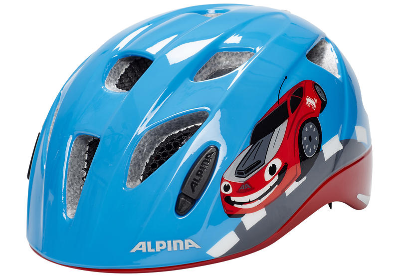 Alpina Sports Ximo Flash (Jr)