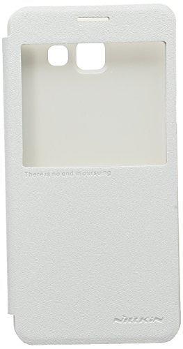 Nillkin Sparkle Flip Leather Case for Samsung Galaxy A5 2016