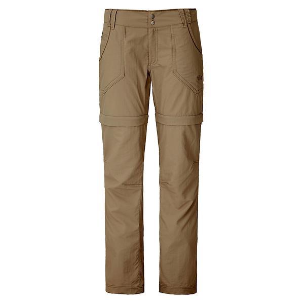 The North Face Horizon Convertible Plus Pantaloni (Donna)