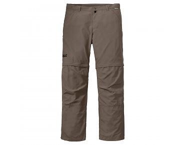Jack Wolfskin Canyon Pantaloni Zip Off (Uomo)