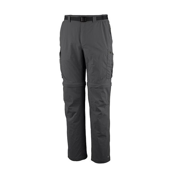 Columbia Silver Ridge Pantaloni Convertibili (Uomo)