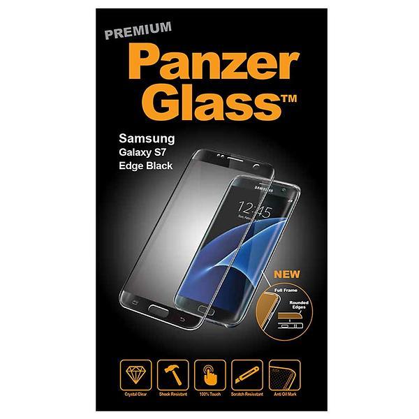 PanzerGlass Screen Protector for Samsung Galaxy S7 Edge