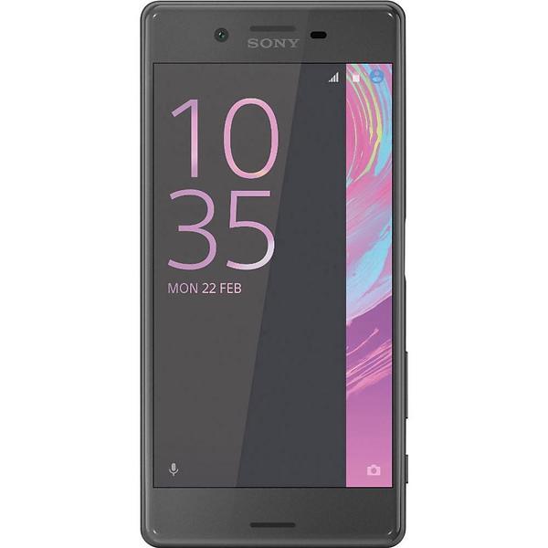 Sony Xperia X F5121