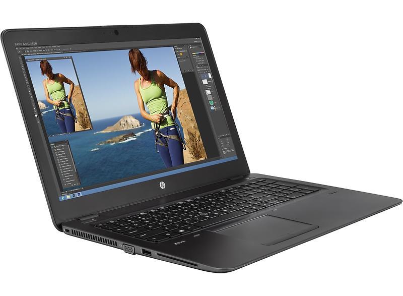 HP ZBook 15u G3 T7W15ET#ABF