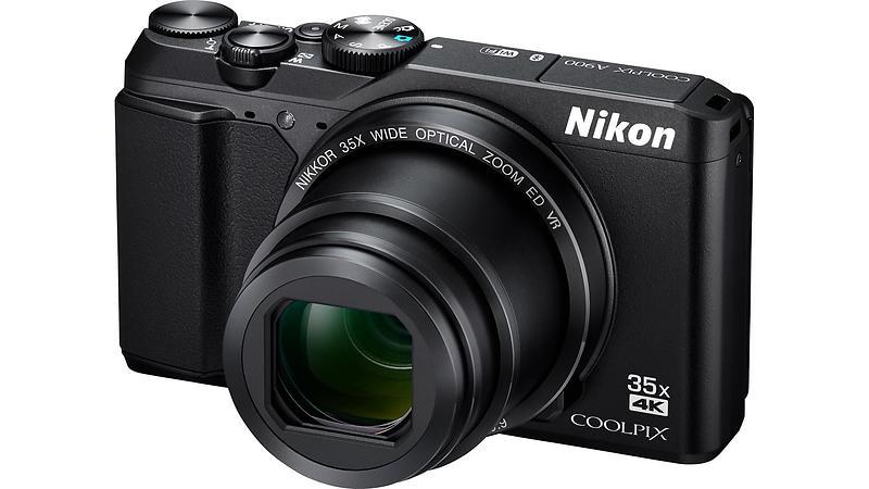 les meilleures offres de nikon coolpix a900 appareil photo. Black Bedroom Furniture Sets. Home Design Ideas