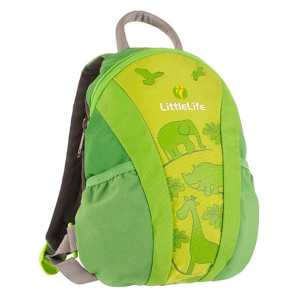 LittleLife Runabout Toddler Backpack With Rein (2016)
