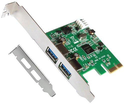 L-link LL-PCIEX-USB