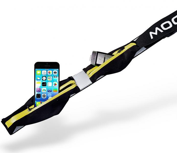 Relaterade produkter för MOC Expandable 2 Pocket Waistbag Midjeväska 7eb0ba94b60e1